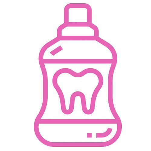 Ополаскиватели, зубные нити